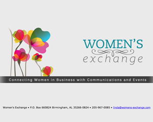 Birmingham Women's Exchange Web